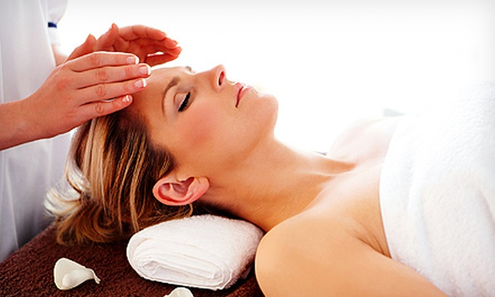 5-Elements Reiki, LLC - Centennial: One or Two 60-Minute Reiki Sessions at 5-Elements Reiki, LLC (Up to 54% Off)