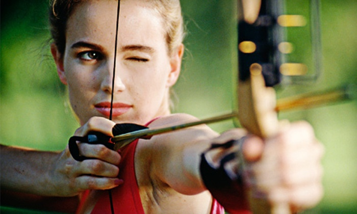 Indian Lake Outfitters - Washington: Two-Hour Archery Experience, One-Year Archery-Range Membership, or $25 for $50 Worth of Gear at Indian Lake Outfitters