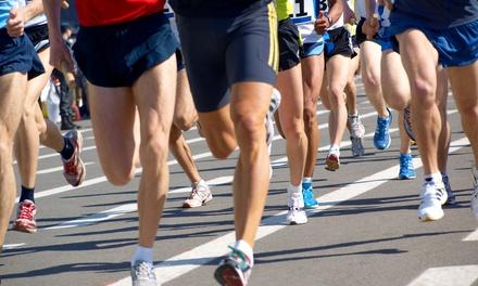 Crazy Socks 5K to Fund Cancer Research on September 28 (50% Off)