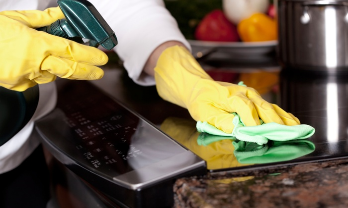 Bloomin' Broom - Sixth Ave West Estates: $77 for a Three-Hour House Cleaning Session ($140 Value)