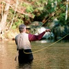 Up to 58% Off Fly-Fishing Lesson for 1, 2, or 3