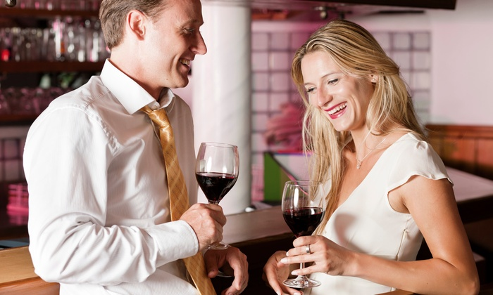 Single in the City - Multiple Locations: $25 for One Speed-Dating Event from Single in the City (Up to $49.99 Value)