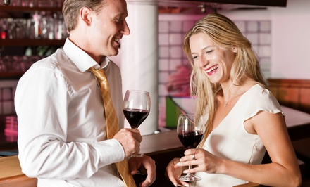$25 for One Speed-Dating Event from Single in the City (Up to $49.99 Value)