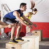 Up to 82% Off CrossFit Classes or Personal Training