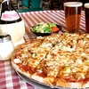 Campus Pizza - University: $10 Toward Pizza and Drinks