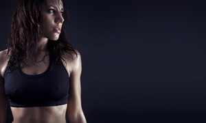 EPOC Fitness: One-Month Gym Membership, or One Month of Boot-Camp Classes at EPOC Fitness (Up to 72% Off)