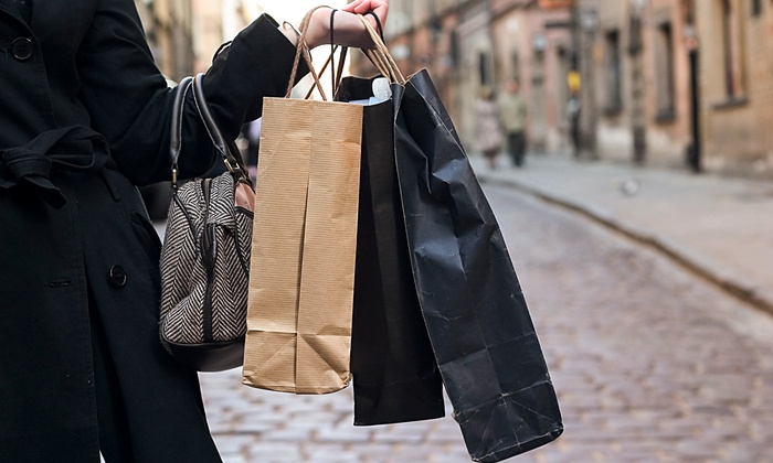 Smart Shopper Card: One or Two Temecula Activity Passes from Smart Shopper Card (Up to 56% Off)