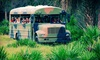 Babcock Ranch Eco Tours / Babcock Wilderness Adventures - Punta Gorda: Wilderness Eco-Tours for One, Two, or Four at Babcock Wilderness Adventures (Up to 50% Off)