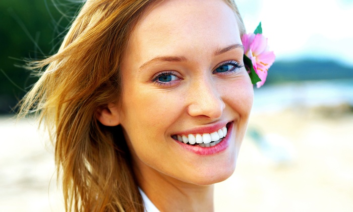 Utopia Plastic Surgery and MedSpa - Great Uptown: One or Two LimeLight Facials at Utopia Plastic Surgery and MedSpa (Up to 75% Off)