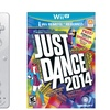 Just Dance 2014 for Wii U with Wii Remote