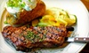 Half Off Southern Cuisine at Paje' Restaurant and Lounge