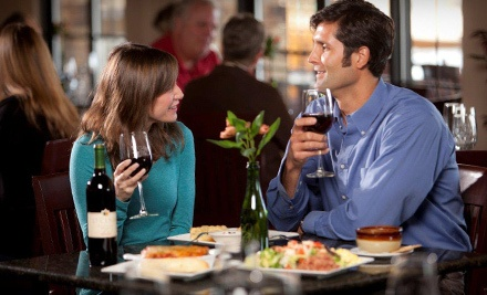 Two Tickets to the St. Patrick's Day Patio Party on Sat., March 17 (a $60 value) - St. Clair Winery & Bistro in Albuquerque