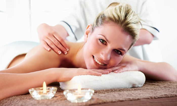 Airmeith Massage & Oils - Courtyard At Salem Oaks: $89 for Three One-Hour Custom Massages with Medicinal Lotions at Airmeith Massage & Oils ($180 Value)