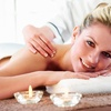 51% Off Three Massages with Medicinal Lotions