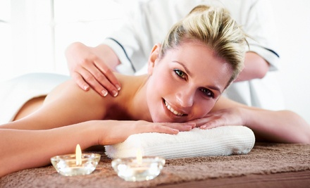 $89 for Three One-Hour Custom Massages with Medicinal Lotions at Airmeith Massage & Oils ($180 Value)