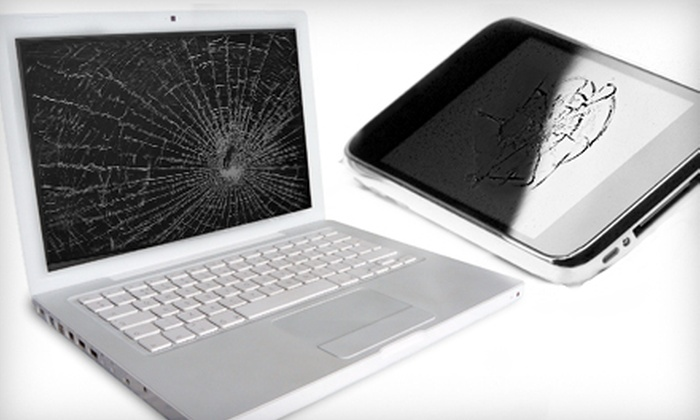 iHospital - 21: $25 for $50 Worth of Apple-Product Repairs or Accessories at iHospital