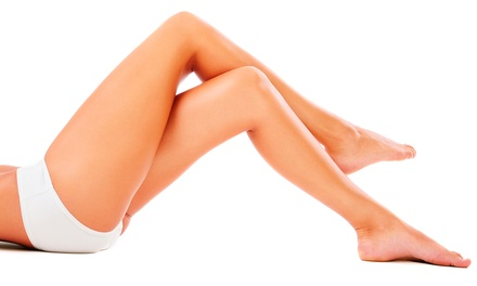 Three or Six IPL Hair-Removal Treatments at BodyBrite (Up to 51% Off)