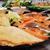 $15 Off Your Bill at Z Deli & Catering