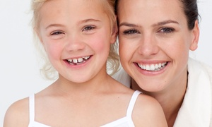 Twinkle Twinkle Little Spa: Spa Package for One or Two Children, or Mom & Me Facials at Twinkle Twinkle Little Spa (Up to 61% Off)