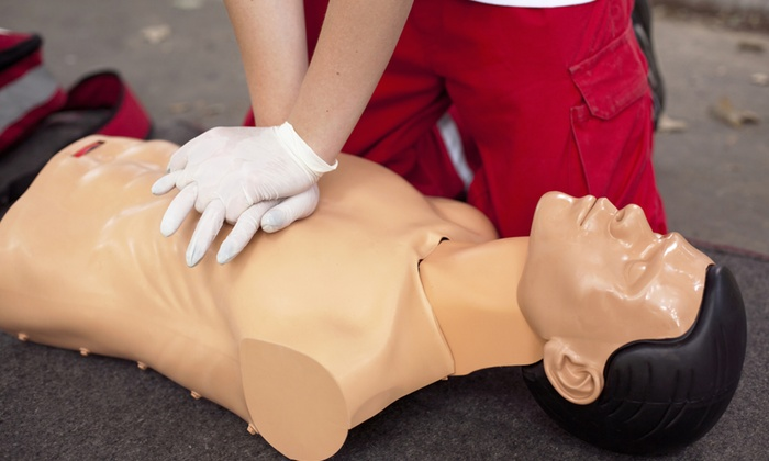 Compliments Cpr - Dallas: $140 for $280 Worth of CPR and First-Aid Certification Classes — Compliments CPR