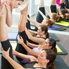 Up to 65% Off Fitness Classes at A Fine Balance
