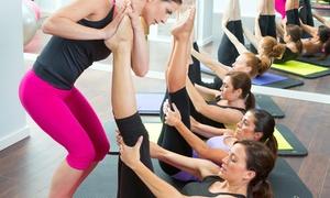 SASU STUDIO PILATES DU PALAIS: 3, 5 ou 10 cours de Pilates d'1h dès 29.99 € au Studio Pilates du Palais