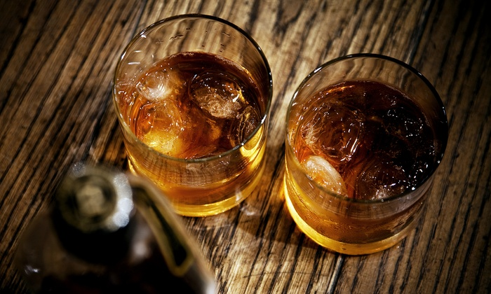 The Delta Bar - Cal Young: $10 for $20 Worth of Drinks and Pub Food at The Delta Bar