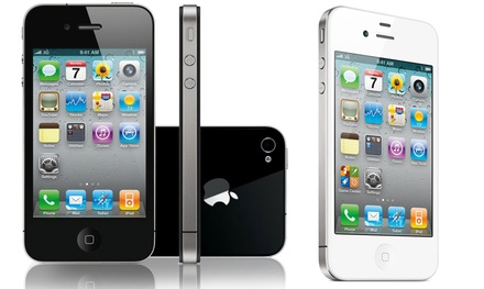 Iphone S Reacondicionado Groupon