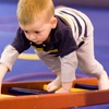 Up to 64% Off Kids' Indoor Playtime or Gymnastics Program