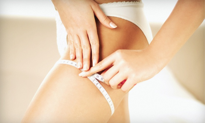 Dunlap Chiropractic & Wellness - Chattanooga: $149 for an Initial Exam and Three LipoLaser Treatments at Dunlap Chiropractic & Wellness ($600 Value)