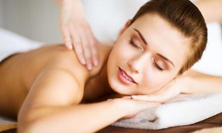 Massaggi total body da 19,90 Euro