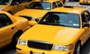 Yellow Taxi Cab California - Mountain View: 5 or 10 Groupons, Each Good for $10 Worth of Taxi Services from Yellow Taxi Cab California (Up to 51% Off)