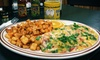 Egg Works - Multiple Locations: $12 for $20 Worth of Country-Style Breakfast and Lunch at Egg Works