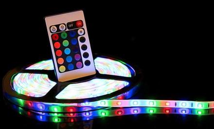 Weiita Three-Color LED Strip