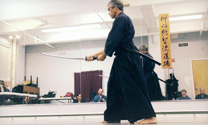 Yoshitsune Jujutsu Kai - Constable Hook: $50 for $100 Worth of Martial-Arts Classes at Yoshitsune Jujutsu Kai