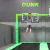 Up to 37% Off Jump Time or Party at LZ Trampoline Park