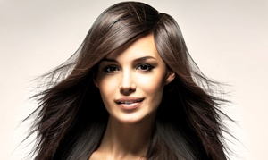 The Hair Inn Of Orion: $75 for a Keratin Treatment at The Hair Inn Of Orion ($150 Value)