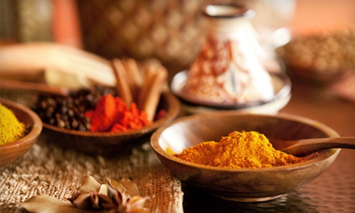 Bombay Bistro - Downtown: $12 for $24 Worth of Indian Dinner Fare at Bombay Bistro in Roseville