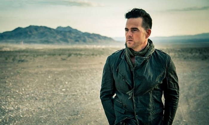 David Nail: I'm A Fire Tour - London Concert Theatre: David Nail: I'm A Fire Tour at London Concert Theatre on November 11 at 8 p.m. (Up to 30% Off)