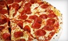 null - Seaford: $15 for $32 Worth of Pizza and Italian Food at Vincent's Pizza