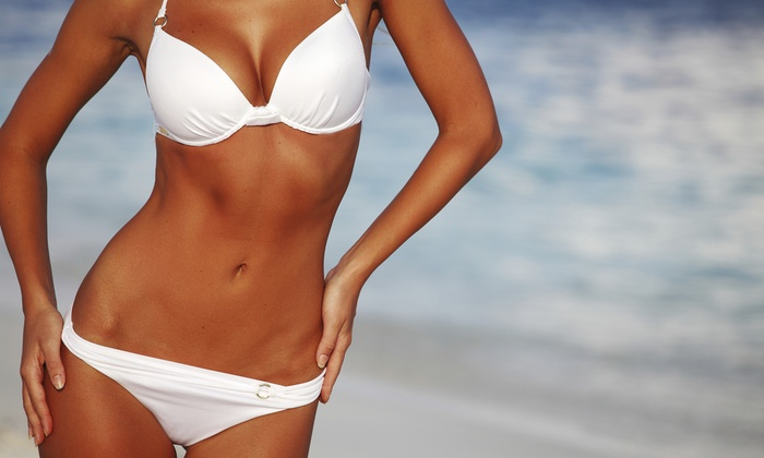 Spray Tan Myrtle Beach
