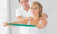 3 o 5 trattamenti fisioterapici su una zona a scelta (sconto fino a 85%)