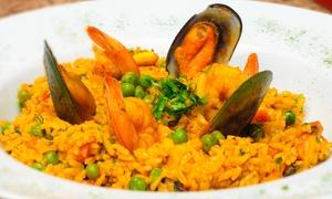 INKANTO Authentic Peruvian Cuisine: $17 for $30 Worth of AuthenticPeruvian Food for Dinner at INKANTO