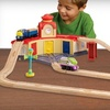$59 for a Chuggington Wooden Railway Set