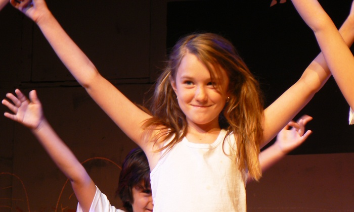 California Arts Academy - California Arts Academy: Theater and Arts Camps for Ages 3–13 at California Arts Academy (50% Off). Seven Options Available.