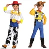 Toy Story Kids' and Infant Halloween Costumes