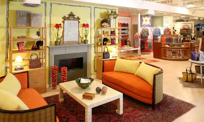 GP Interior Design - Orange County: $71 for Three Hours of Interior-Decorating Consulting from GP Interior Design ($180 Value)