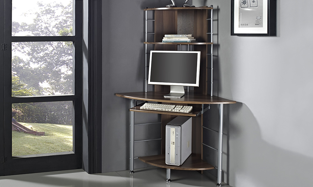 Home Computer Desk Groupon Goods