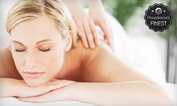 Body Kneads Inc. - Providence: $35 for a 60-Minute Basic Kneads Massage at Body Kneads Inc. ($75 Value)