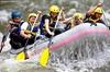 Tibagi Aventuras - Tibagi: Tibagi Aventuras: descida de rafting para 2, 4 ou 6 pessoas, a partir de R$ 59
